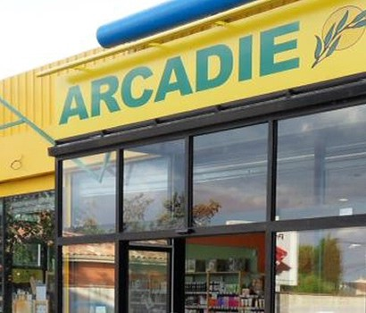 Magasin Epicerie Bio Toulouse AuBio Arcadie Blagnac