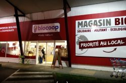 BioCoop Vivez Nature Grenade - Épicerie Magasin Bio Grenade