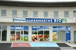Biocoop Le Perget Colomiers Épicerie Magasin Bio Colomiers