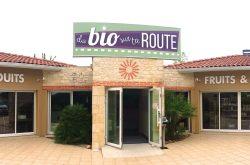 Du Bio sur ta Route  – Épicerie Magasin Bio – Léguevin
