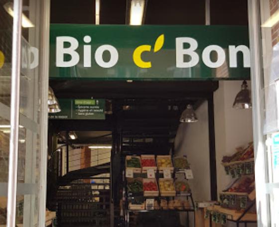 Epicerie Magasin Bio Toulouse : Bio C' Bon Toulouse Capitole