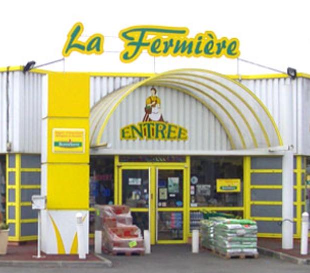 Epicerie Magasin Bio La Fermière 19 Boulevard de l'Europe 31120 Portet-sur-Garonne