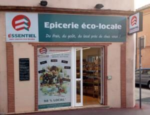Epicerie Magasin Bio Toulouse  Bio Essentiel Jean Rieux