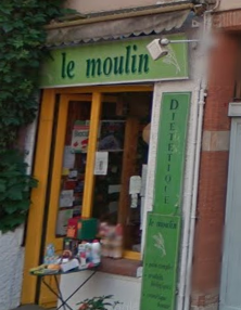 Epicerie Magasin Bio Toulouse  LE MOULIN