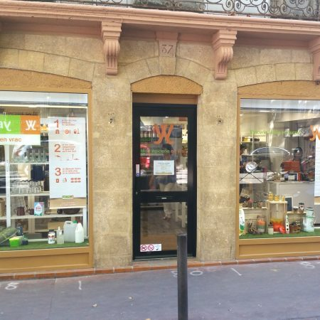 Magasin Epicerie Bio Toulouse day by day Toulouse