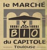 L'Esparcette – Marché Bio – Toulouse
