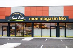 L'Eau Vive – Épicerie Magasin Bio – Rouffiac Tolosan
