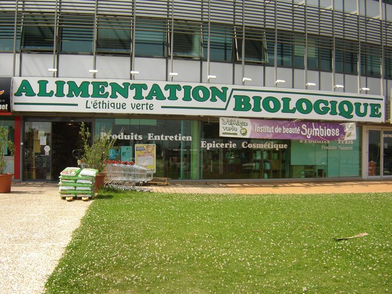 L'Ethique Verte Villefranche-de-Lauraguais - Épicerie Magasin Bio Villefranche-de-Lauraguais