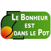 Le Bonheur est dans le Pot - Restaurant Bio - Toulouse